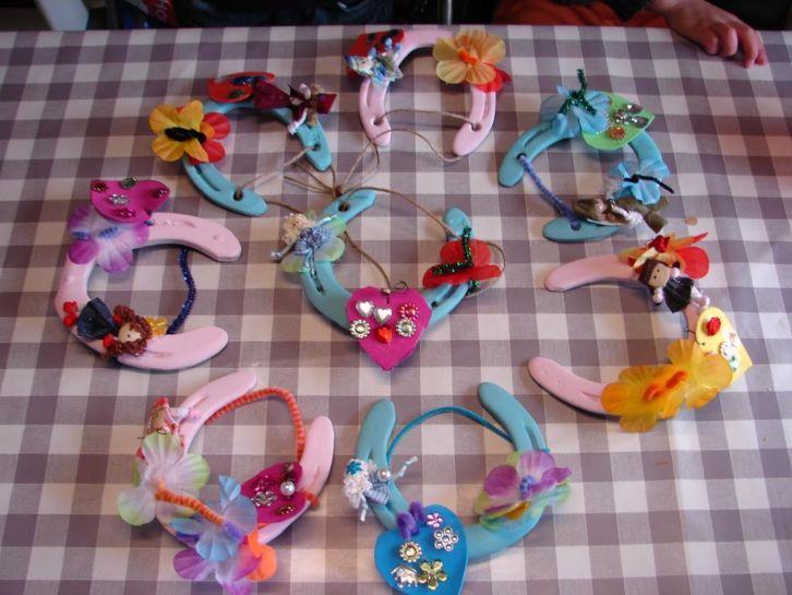 Voorkeur Paarden kinderfeestje thuis - Tips voor een paarden feestje HM99