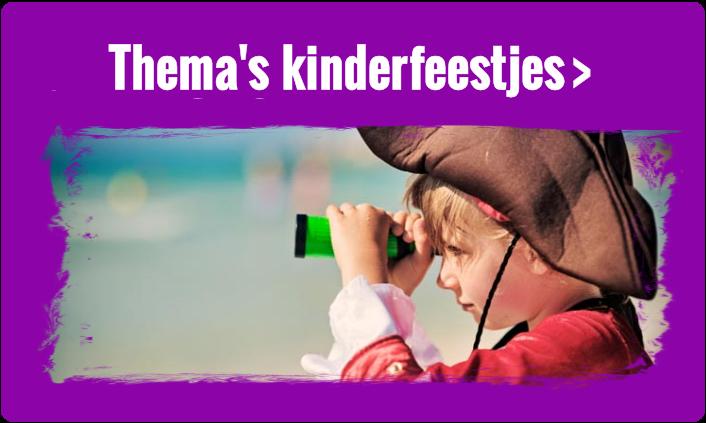 Genoeg Thema's - Kinderfeestje Thuis &EI15