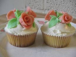 Cupcake versieren op een kinderfeestje