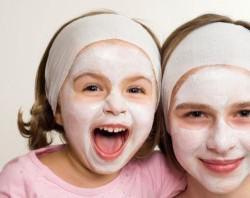 Beauty Kinderfeestje Thuis