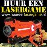 Lasergame set huren voor een onvergetelijk kinderfeestje